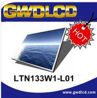 Laptop Lcd Monitor 13.3 inch LTN133W1-L01 1280*800 30 Pin