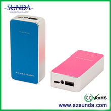 China manufacturer Sunda New products power bank case for galaxy note 3