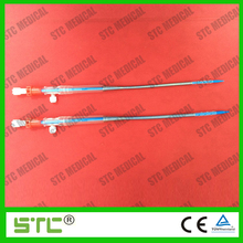 Disposable Plastic Femoral Arterial Cannula STC0114