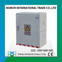 good quality cable distribution box busbar box electrical