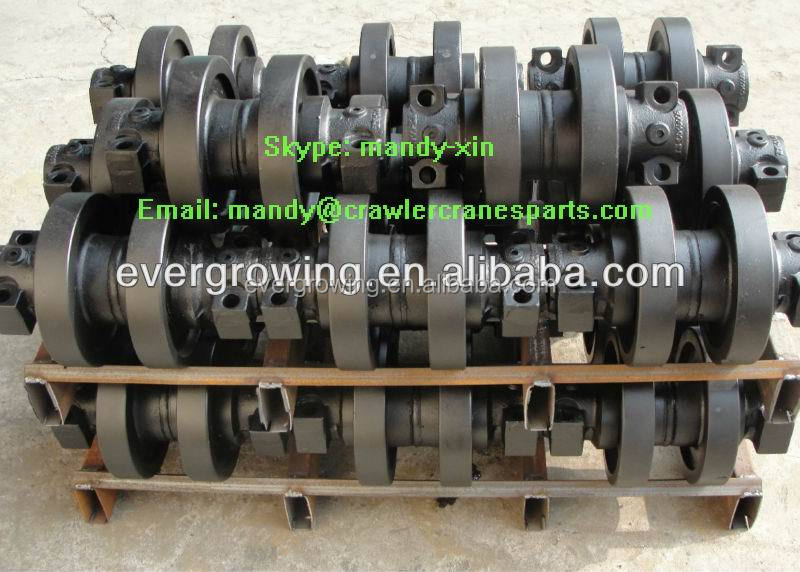 IHI CCH400 Track Roller for Crawler Crane Undercarriage Spare Parts