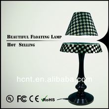 New Invention ! Magnetic levitating night light, cute incense night light