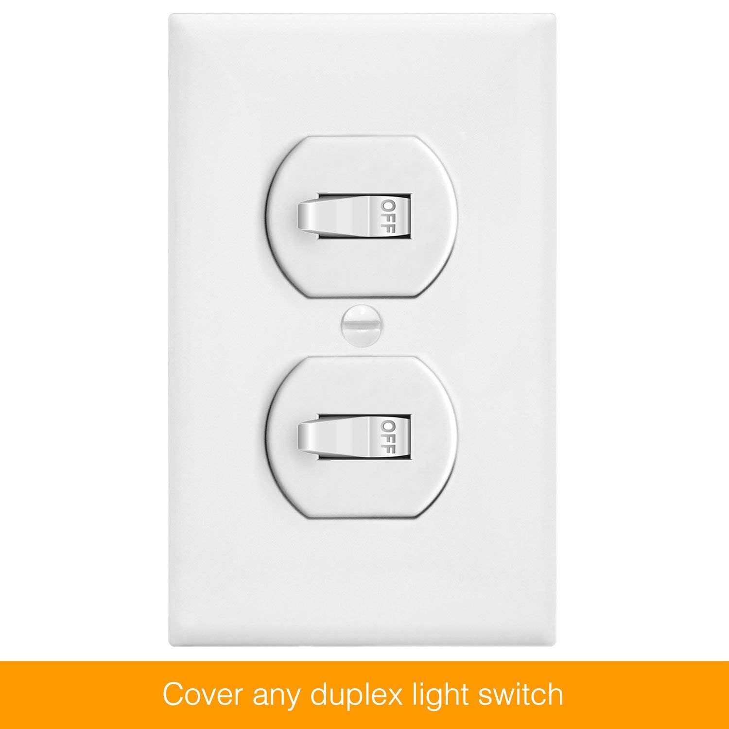 UL Listed White Light Switches/Electrical Outlet/Electrical Wall Switch