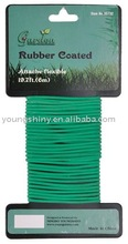 Rubber Coated Plant Tie