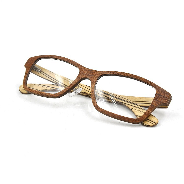 Wholesale Wooden Optical Frames Eyeglasses Eyewear Made In ...