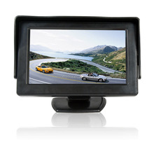 SAEF Supply High Quality 4.3 inch TFT LCD 480 <strong>x</strong> 272 Dot tft lcd camera monitor