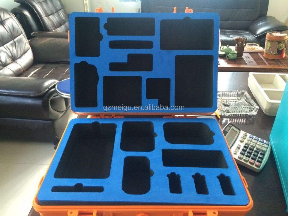 For iPad Mini EVA Hard Plastic Carrying Case_330004644