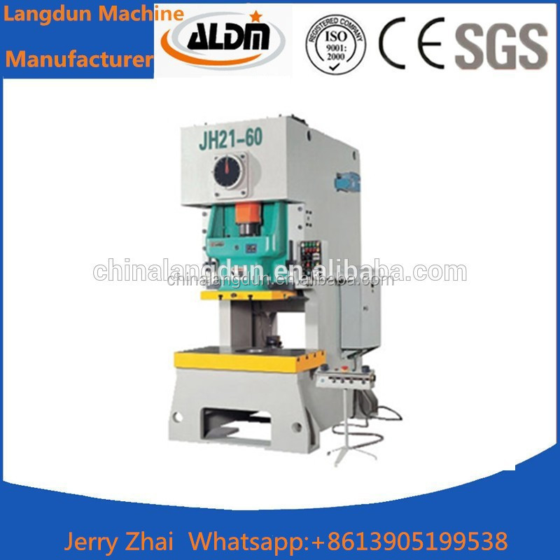 CNC Competitive price vinyl press pneumatic punching machine