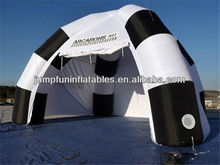 cheap advertising inflatable tents for events