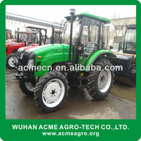 Professional cheap 65Hp Farm Tractor made in China