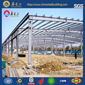 Easy Assembling Light Steel Structure buildings/ prefab steel house construction