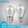 Avatar LED CRYSTAL Plastic Coated Aluminum