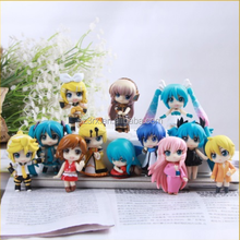 custom make series anime figures/oem wholesaler customized 3 inch anime figure/custom kawaii anime figurines