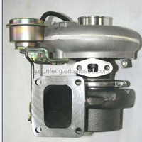 Auto Engine part TD07-22A turbocharger for Mitsubishi Kato KAT0800 Excavator TDO7 Turbo charger ME047102 49178-55540 49175-00418