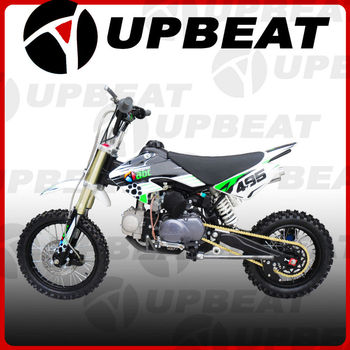 UPBEAT motorcycle 125cc pit bike 125cc dirt bike for sale cheap