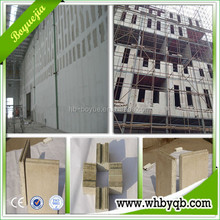 prefabricated house eps sandwich panel / prefab container home
