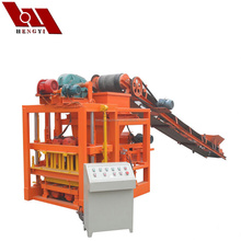 QT4-22 small block making machine