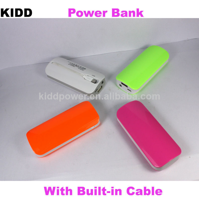 LED portable power bank,mobile phone charger flashlight