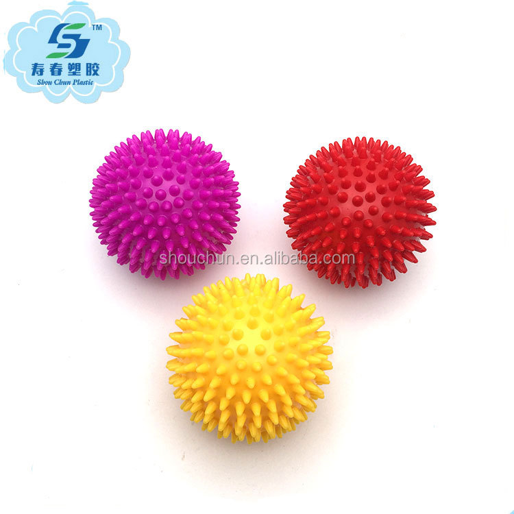 2017 New High Quality Thron ball vinly pet toys dog chew toys