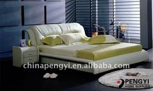 2013 New design imported furniture beds PY-710