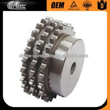 S45C Chain Sprocket Gear in KANA standard