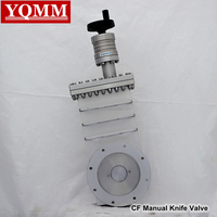 CF200 Stainless Steel High Vacuum Manual
