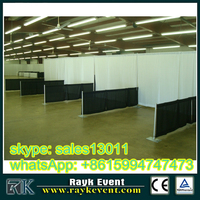 2015 hot selling pipe and drape for room divider