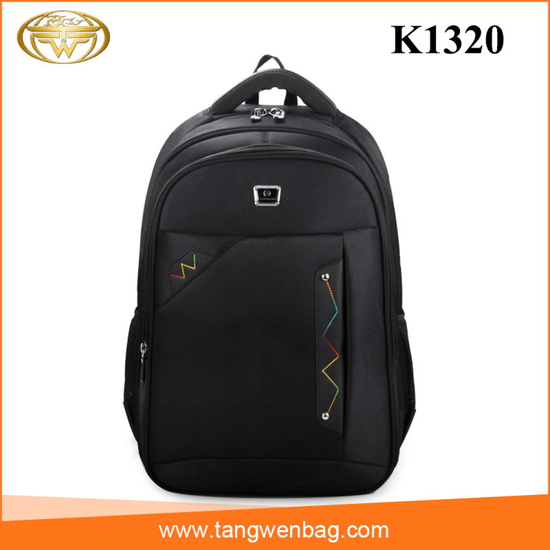 new strong school backpack bags custom fashion laptop backpack for teens