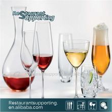 Bar Restaurant Glassware Sets/Crystal Wine Glss Cup