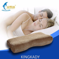 KINGKADY Memory Foam Bed Pillow Head decompress memory foam cushion Neck Pain Relief memory bed pillow