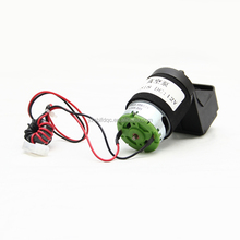 mini electric battery operated vacuum piston pump