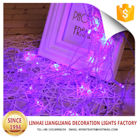 professional factory supply outdoor christmas icicle lights
