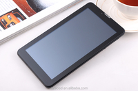 HOT selling MTK6572 tablet android 3g gps dual sim S78F with TF card slot laptop