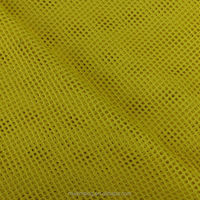 Good quality pretty air permeability polyester Grid Mesh for Sport Shoes