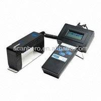RJS D4000 barcode Verifier reprogramming diagnostic scanners