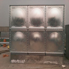 5000 litre pressure 304 stainless steel water tank in the India