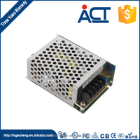 SAA CE approved 12V constant voltage led driver China manufacturer 30w power supply