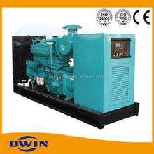 Wholesale Prices! 10-2000kW Diesel Generator with cummins engine generator