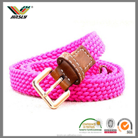 Bling Fashion Belt/Ladies Braided Beaded Belt/Bead Braided