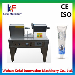 china manufacturers High quality manual plastic tube sealing machine for small business at home