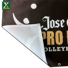 Full Color Commercial pvc Mesh Banner For Promotion