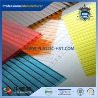 50um UV protection sabic material polycarbonate sun sheet