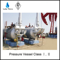 High Quality Pressure Vessel Oil And Gas Separator
