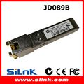 For HP X120 1G SFP RJ45 T Transceiver JD089B