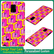 customed design phone case for galaxy note 4 hybrid case , CUSTOM cell phone case