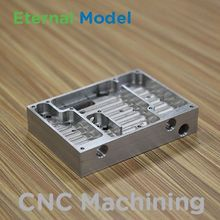 China maker cnc parts aluminum cnc cell phone spare parts for customized