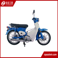 Factory Price Old fashion 50cc street legal street classic motorcycle for sale