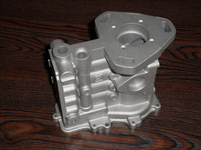 Zibo aluminum alloy and zinc alloy die casting auto parts