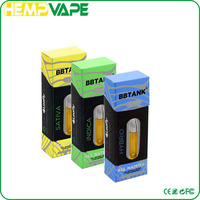 Newest Style BBTANK GM CBD Oil