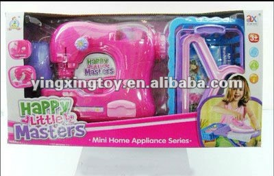 electric home appliance,plastic household set toy